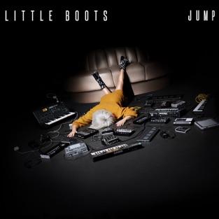 Little Boots – Jump – EP [iTunes Plus AAC M4A]
