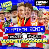 Handjes Handjes Bloemetjesgordijn (Pimpteam Happy Hoempapa Stampwaoge Remix)