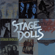 Love Don't Bother Me - Stage Dolls