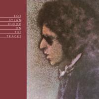 Bob Dylan - Blood On the Tracks artwork