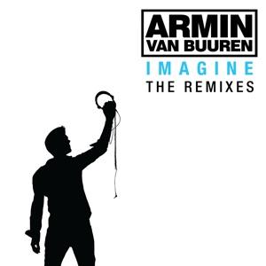 Armin van Buuren & Jacqueline Govaert - Never Say Never