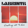 Labrinth - Something's Got to Give artwork