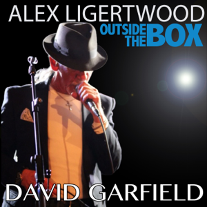 David Garfield - Alex Ligertwood Outside the Box feat. Alex Ligertwood