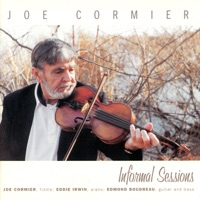 Informal Sessions by Joe Cormier on Apple Music