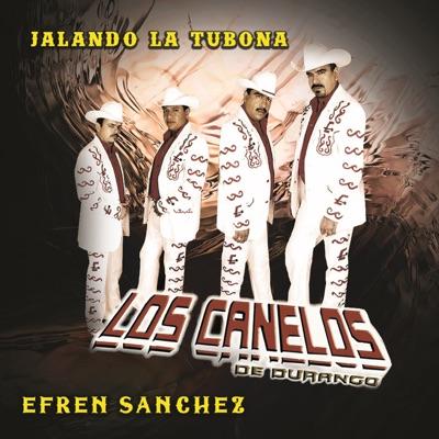 Jalando la Tubona - Los Canelos de Durango