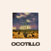 Ocotillo - Ocotillo - EP  artwork