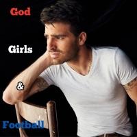 God, Girls, And Football - Single