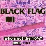 Black Flag - Jam