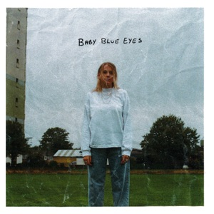 Baby Blue Eyes - Single