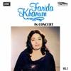 Farida Khanum In Concert Vol 2