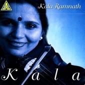 Kala Ramnath - Tarana In Drut (fast) Ektaal