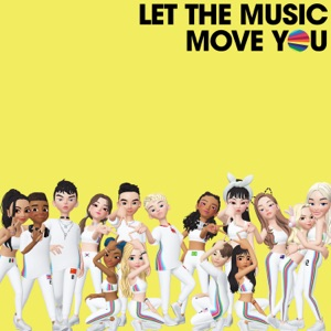 Let the Music Move You - Single