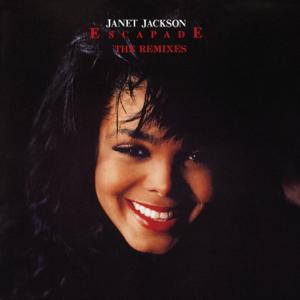 Janet Jackson - Escapade (Shep's Good Time Mix)