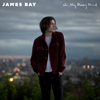 James Bay - Oh My Messy Mind - EP Grafik