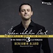 Suite in F Minor, BWV 823: II. Sarabande en rondeau artwork