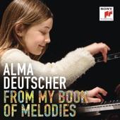 Alma Deutscher - In Memoriam (From Piano Concerto, Second Movement)