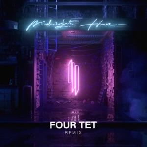Skrillex, Boys Noize & Ty Dolla $ign - Midnight Hour (Four Tet Remix)