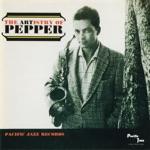 Art Pepper - Powder Puff