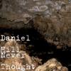 Dan Hill - Never Thought artwork