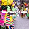 Huaynos de Oro, Vol 4