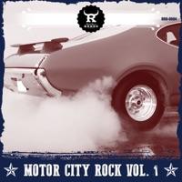 Motor City Rock Vol.1