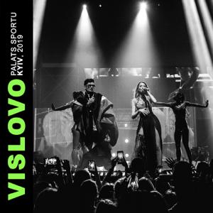 Vremya & Steklo - VISLOVO (Live at PALATS SPORTU, KYIV, 2019)