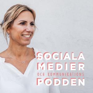 Sociala Medier och Kommunikationspodden