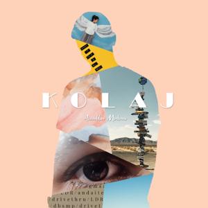 Aizuddin Madani - Kolaj - EP