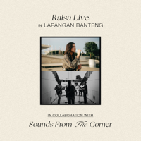 Raisa - Raisa Live In Lapangan Banteng (Sounds From The Corner) [Live]