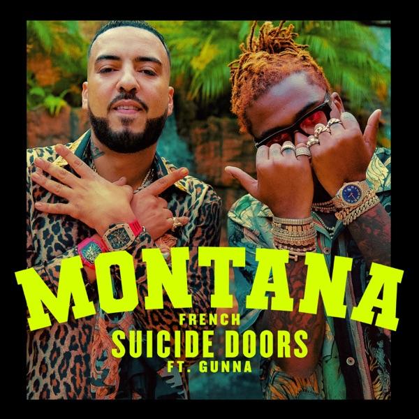 Suicide Doors (feat. Gunna) - Single