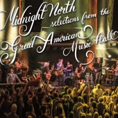 Midnight North - Angel from Montgomery (feat. Mihali & Ryan Dempsey)