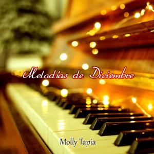 Molly Tapia - Melodias de Diciembre
