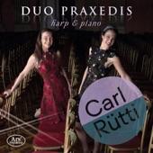 Duo Praxedis - Nachts