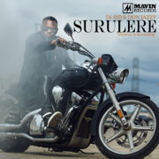 Surulere (feat. Don Jazzy) - Dr SID
