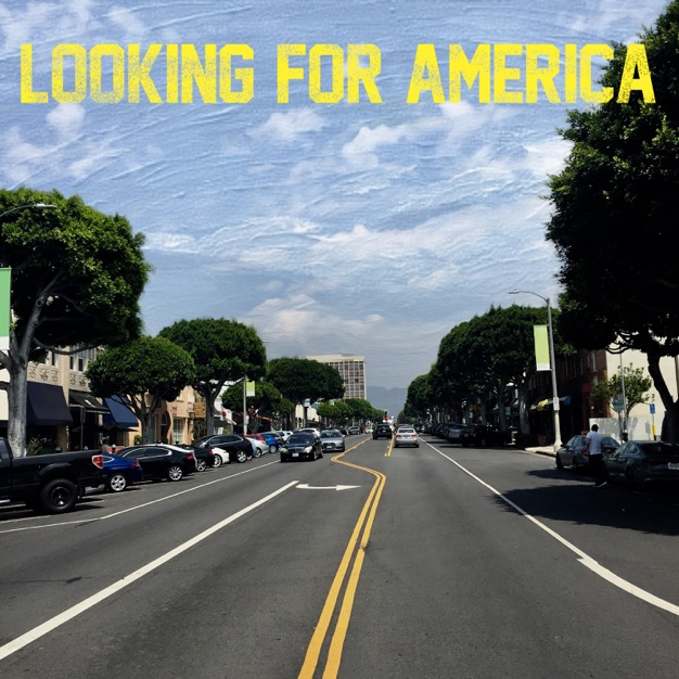 Lana Del Rey – Looking For America – Single [iTunes Plus AAC M4A