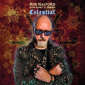 Rob Halford Celestial music review