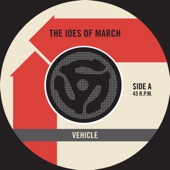 Vehicle / Lead Me Home, Gently (45 Version) - Single