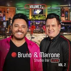 Studio Bar (Ao Vivo), Vol. 2