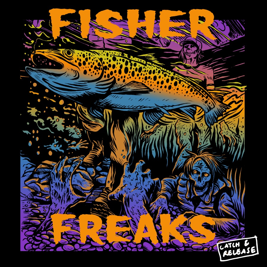 FISHER - Freaks - Single