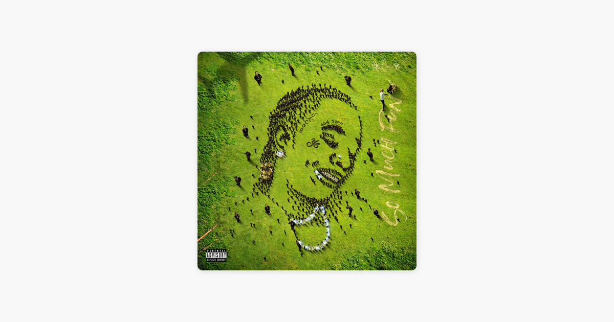 So Much Fun By Young Thug On Apple Music