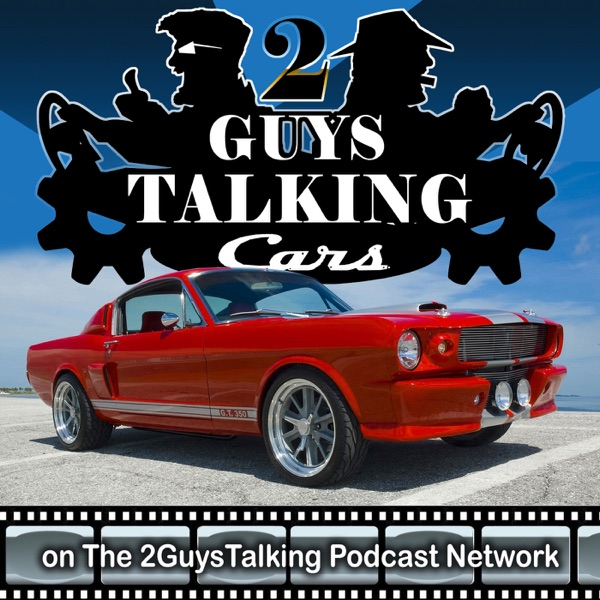 2GuysTalkingCars – Fun, Nostalgia and Education About the Cars, Trucks and Vehicles from Television & Movie History!