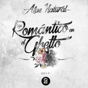 Afaz Natural - Un Romántico en el Ghetto