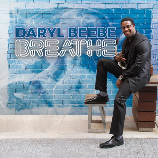 Art for Breathe by Daryl Beebe