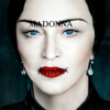 Madonna - Madame X artwork