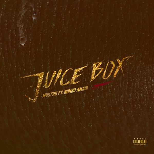 Juice Box (feat. Nonso Amadi) - Single