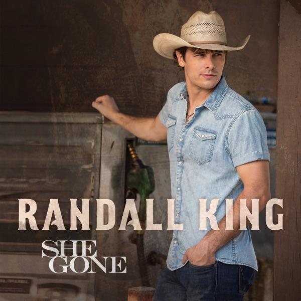 Randall King - She Gone