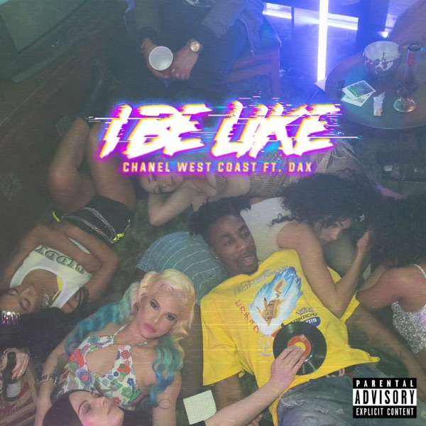 I Be Like (feat. Dax) - Single