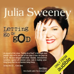 Letting Go of God (Original Staging)