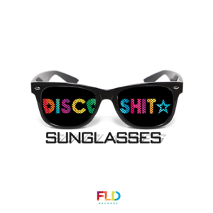 Disco's Hit - SUNGLASSES (Radio Version)