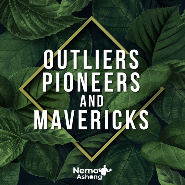 Outliers, Pioneers, and Mavericks